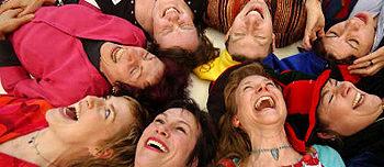 Ce este terapia prin râs?